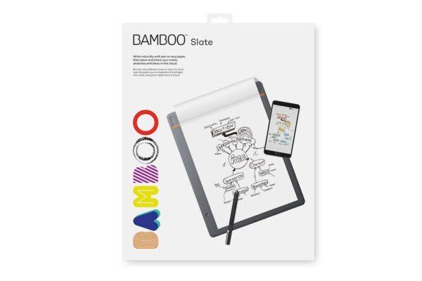 Wacom Bamboo Slate