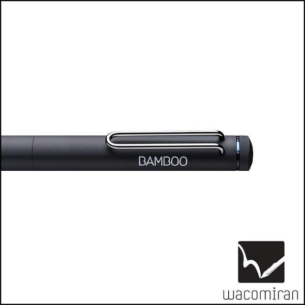Wacom Bamboo Fineline