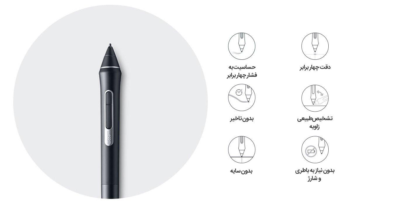 قلم وکام
