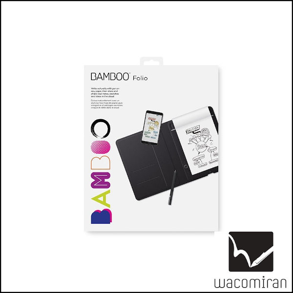 (Bamboo Folio Small(CDS-610G