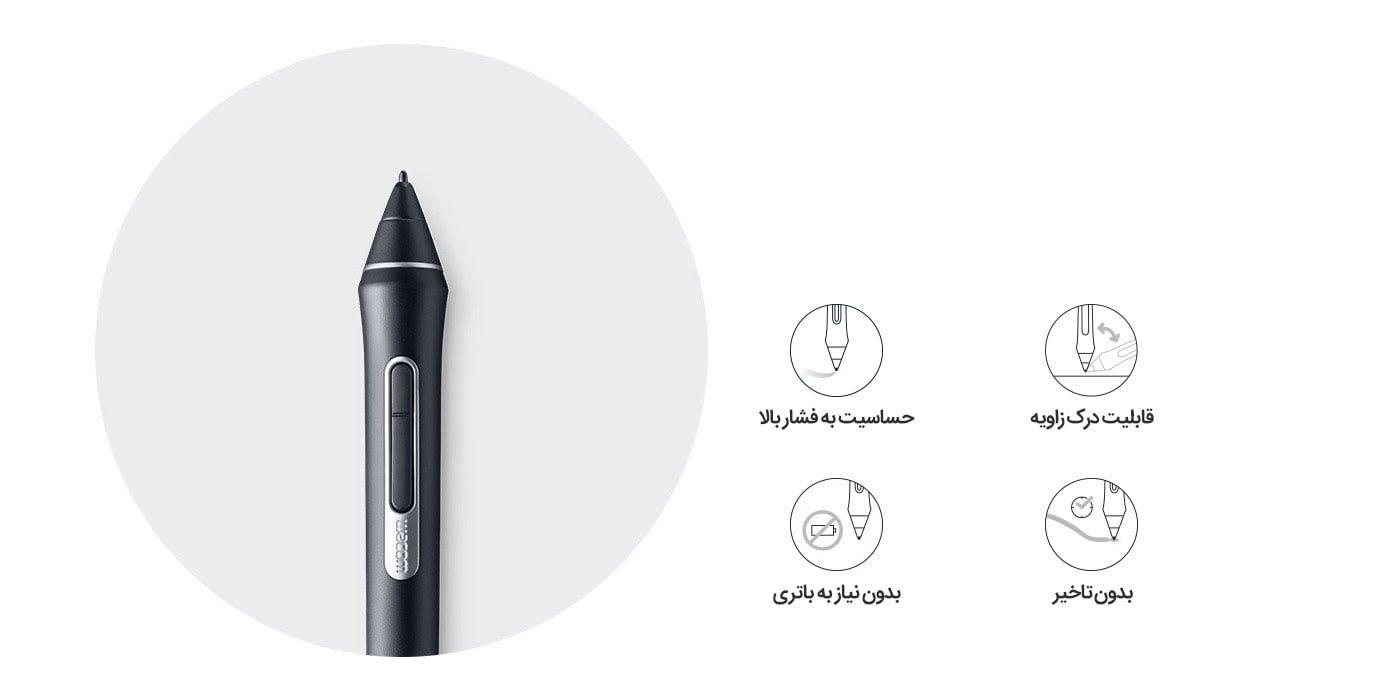 قلم اینتوس پرو