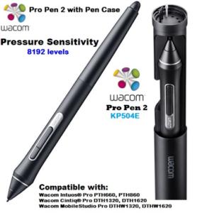 قلم وکام پرو 2