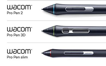قلم جدید وکام