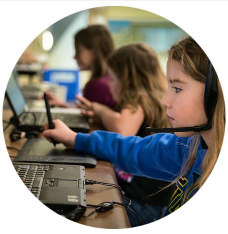 قلم نوری وکام برای تدریس آنلاین