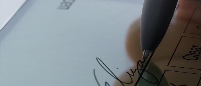 پد امضای وکام STU-430