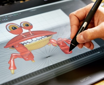 wacom how to get started with animation i3